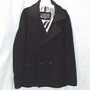 Hawke and Co. Black collection sports coat